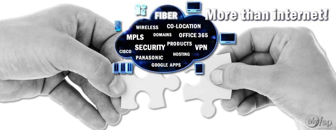 MyISP Managed IT Services, Kenya